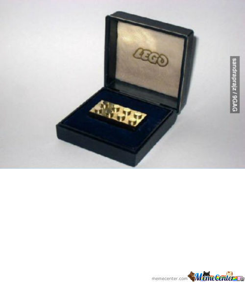 Most Expensive Lego Brick; Worth $14.449