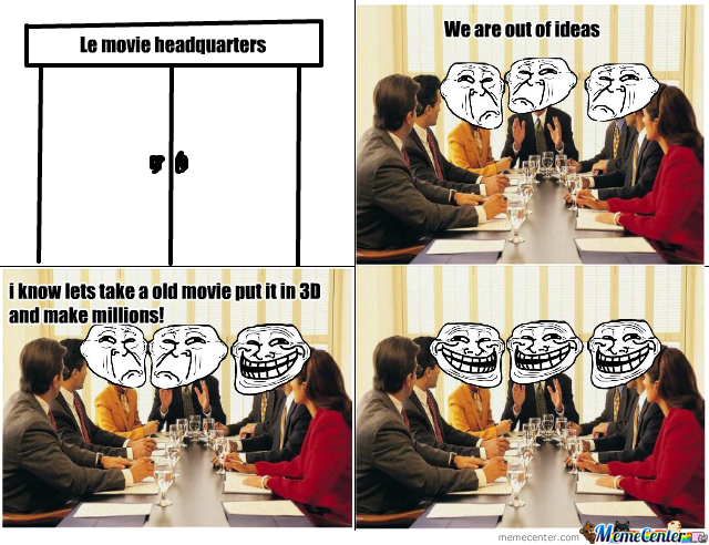 Most Of The Movies In Cinema.