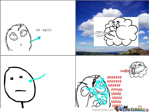Mother Nature Troll