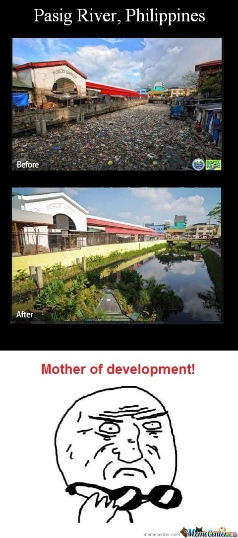 Mother Of Development