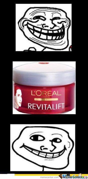 Mother Of L'oreal