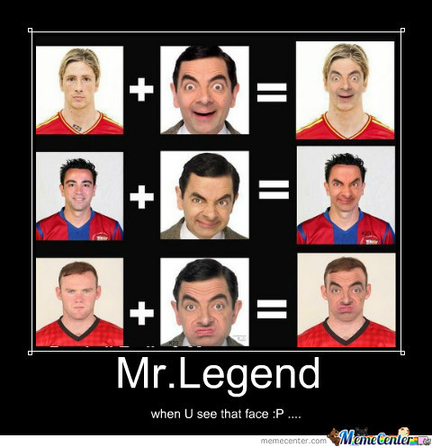 Mr.legend
