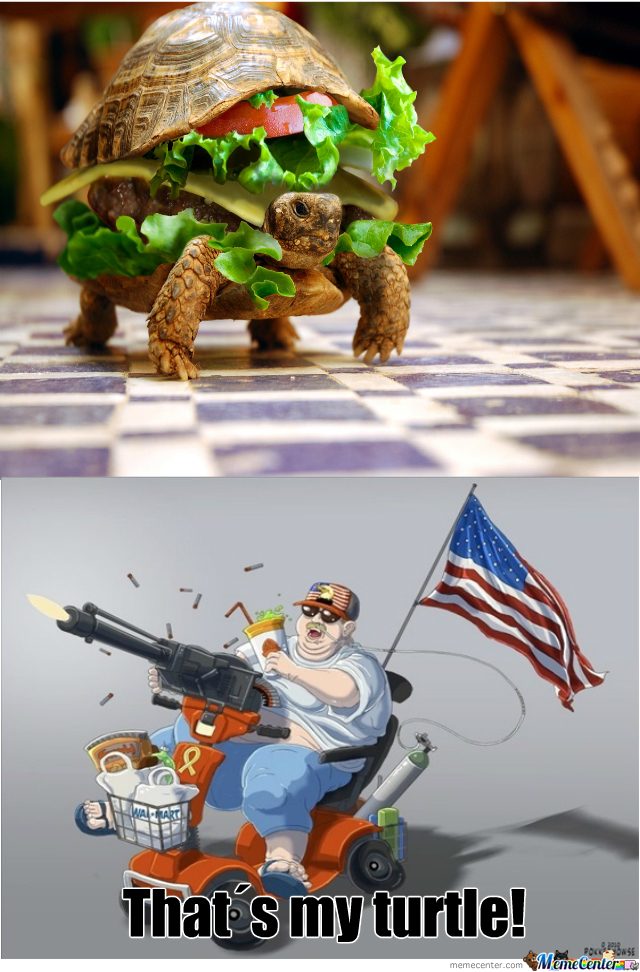 ´murican Turtle