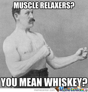 Muscle Relaxers