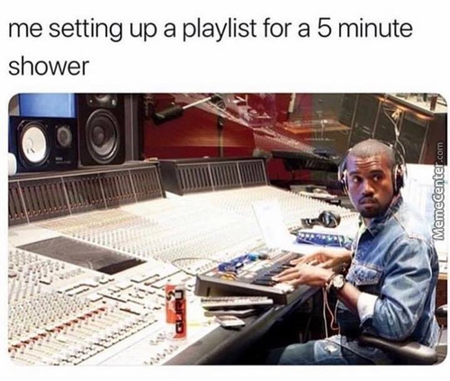 Must Be Lit