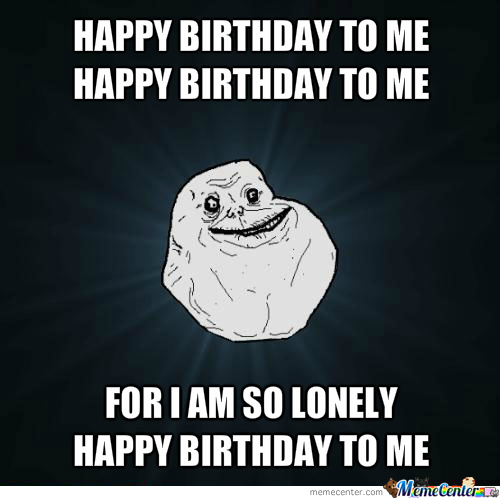 My Birthday Is Today On The 9Th Of July