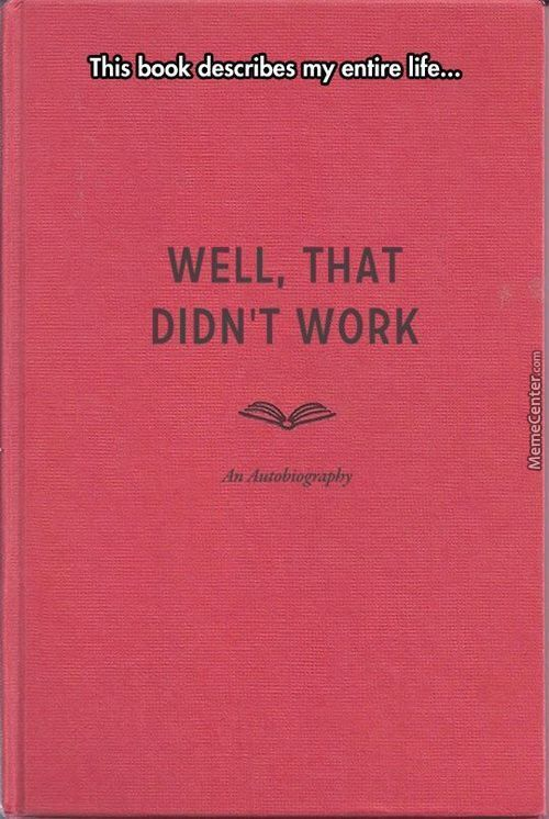 My Book , My Life , My Story