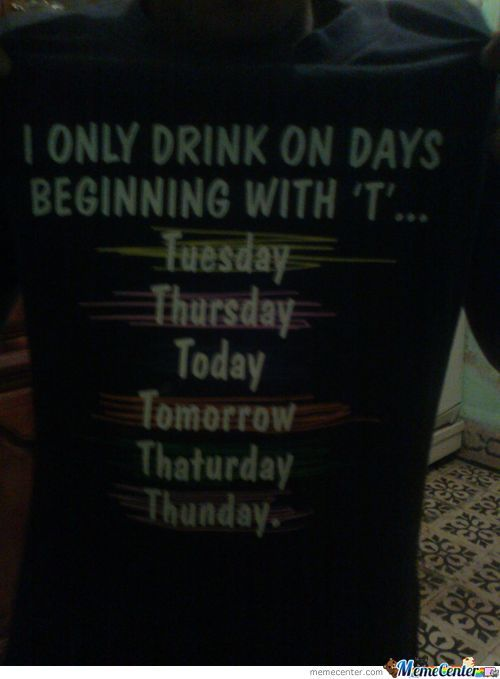 My Cousin Was Wearing This