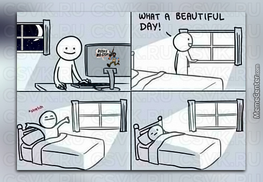 My Every Weekends