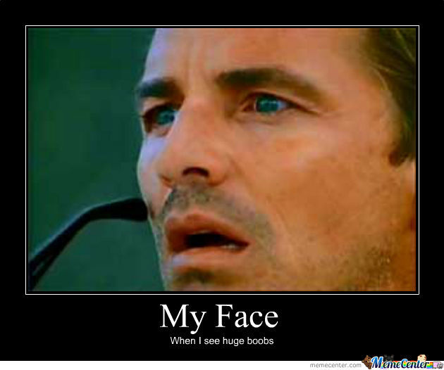Bored Meme Face | www.pixshark.com - Images Galleries With ...