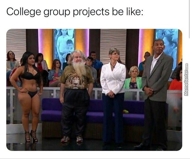 My Group Projects