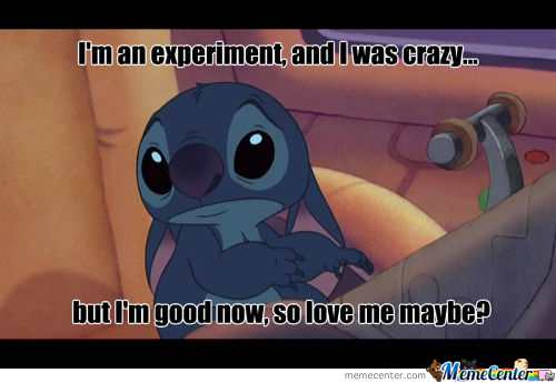 My Name Stitch