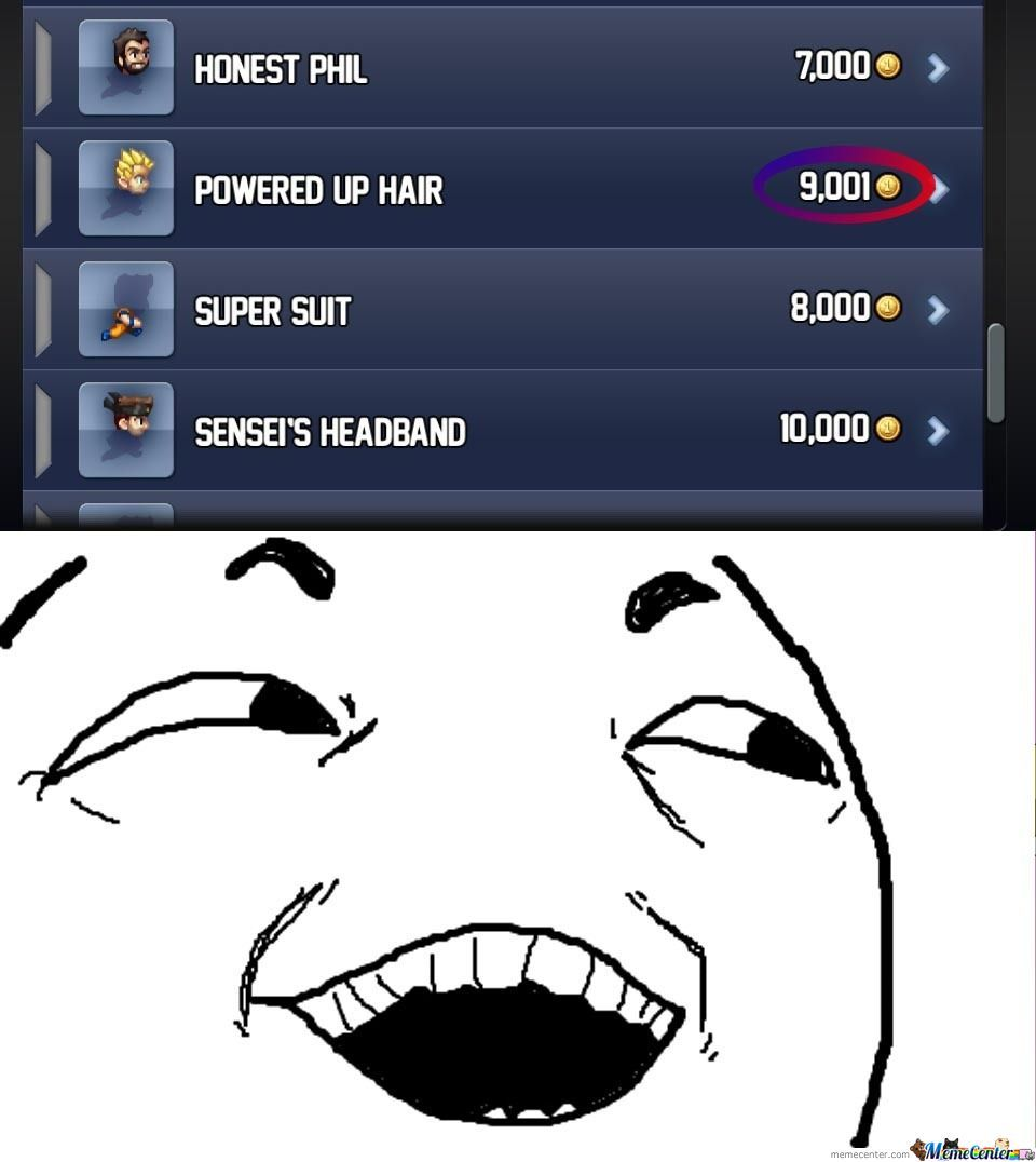 My Reaction When In Jetpack Joyride (2)