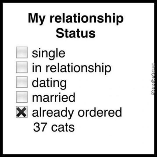 My Relationship Status Truth