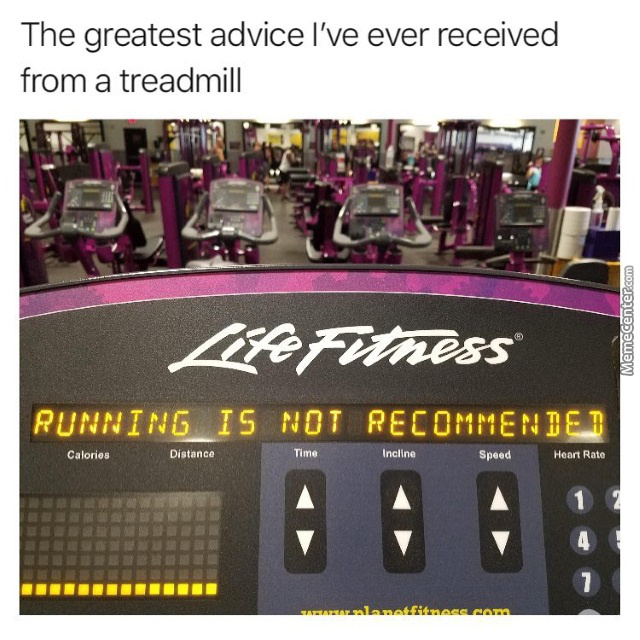 My Type Of Gym