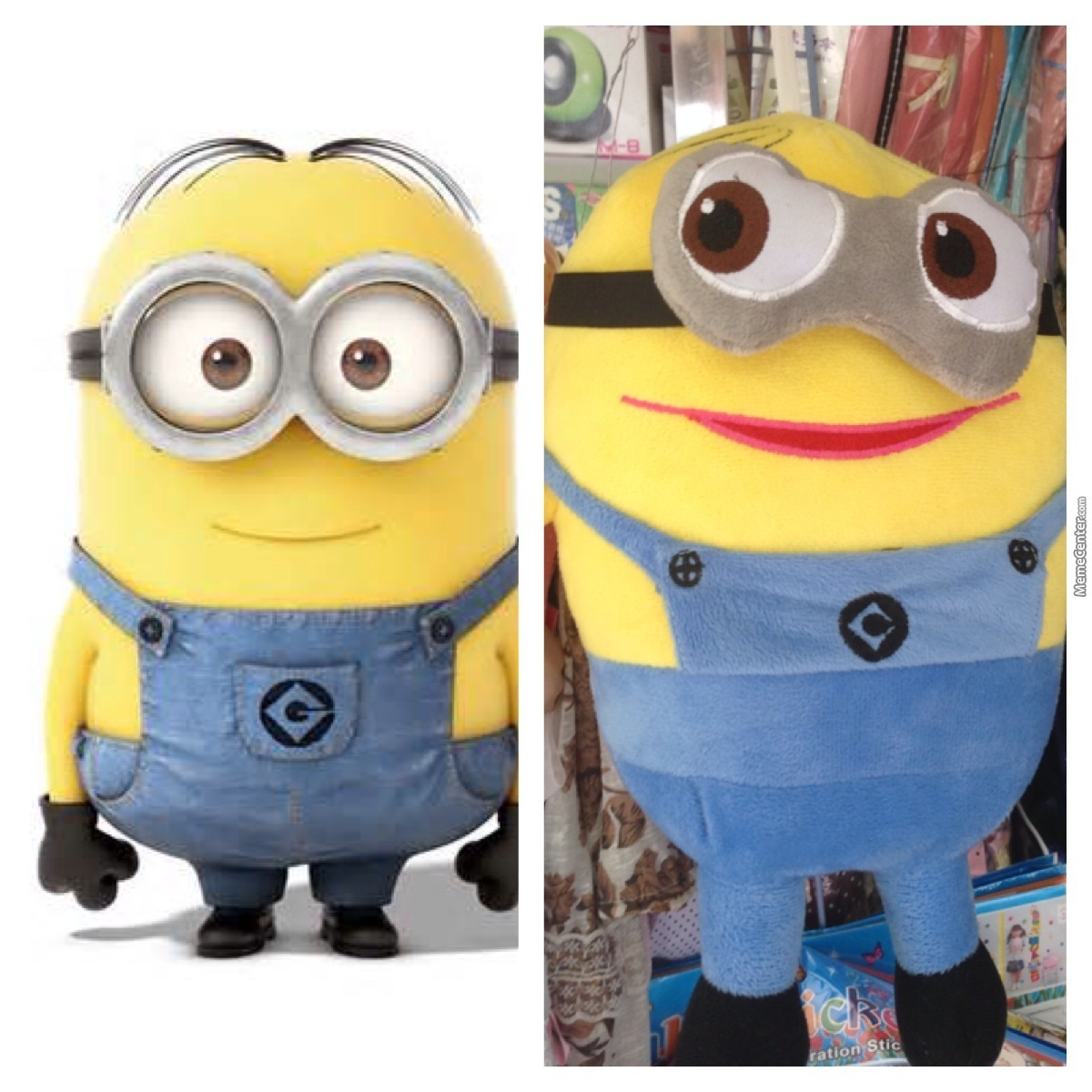 Nailed It Xp,any Way Who Want This Minion With Nerd Glass?lol