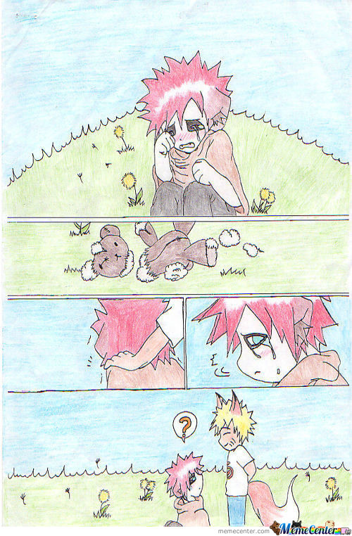 Narugaara Teddy Part 1