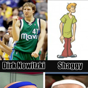 Nba Players In Cartoons By Thurin Meme Center