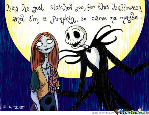 Nightmare Before Christmas Memes. Best Collection of Funny ...