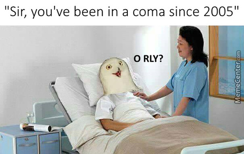Coma Memes Best Collection Of Funny Coma Pictures