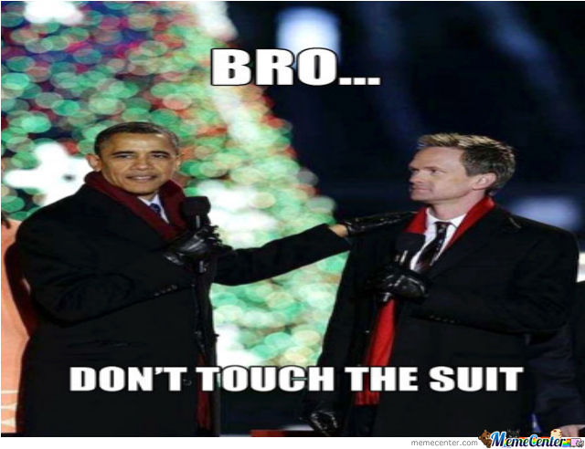 Neil And Obama