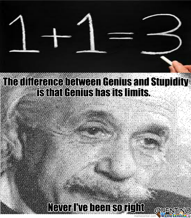 Never Einstein Has Been So Right