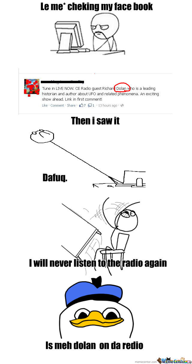 Never Listen To The Radio
