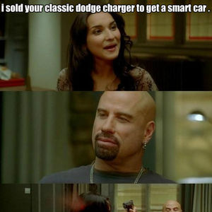 Never Sell A Mans Muscle Car By Camero690 Meme Center