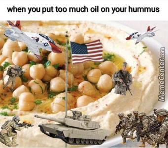 Never Tried Hummus, Is It Hard To Make?
