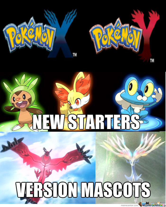 New 3Ds Pokemon Game