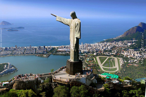 New Christ The Redeemer