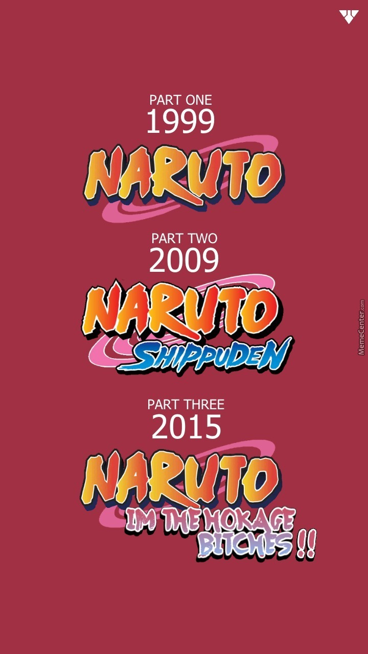 New Naruto Manga In Spring 2015