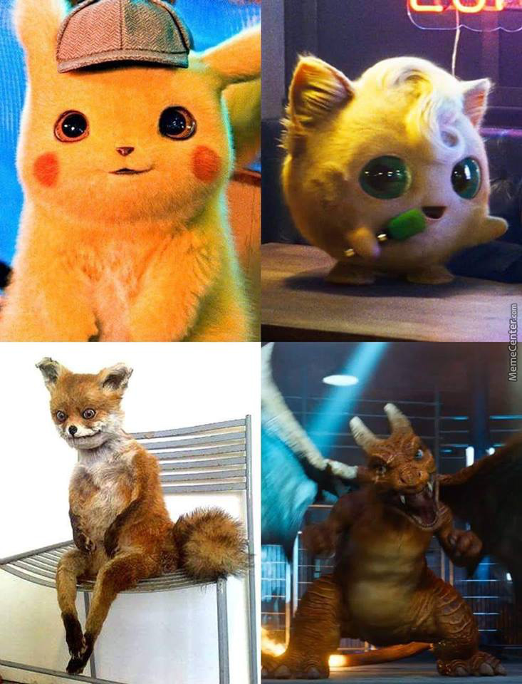 New Pokemon Movie Looks Great