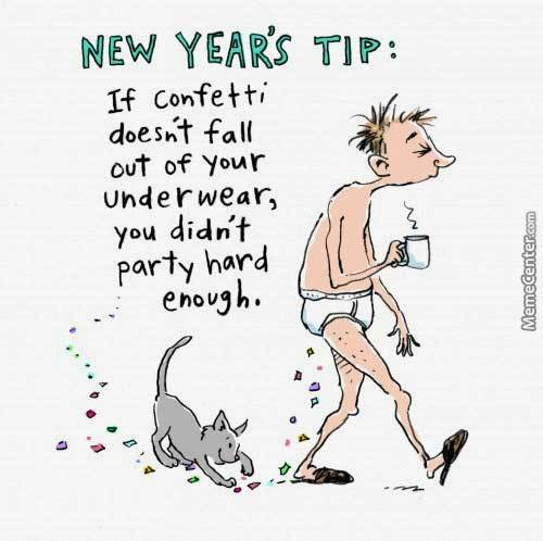 New Years Jokes Wishes Read More At: Http://jokes4Laugh.com/holiday ...