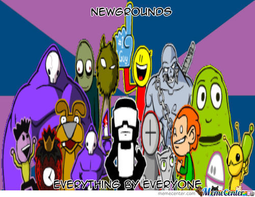 Newgrounds Everything By Everyone Go To The Website Newgrounds My Account Is Cooldud3