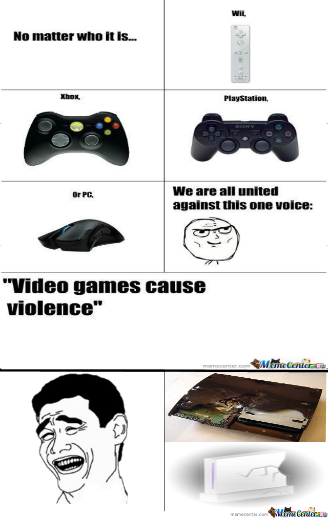 Nice Try Ps3 And Wii