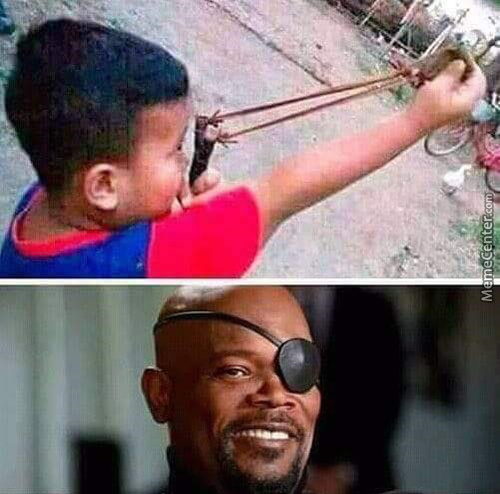 Nick Fury: The Early Days