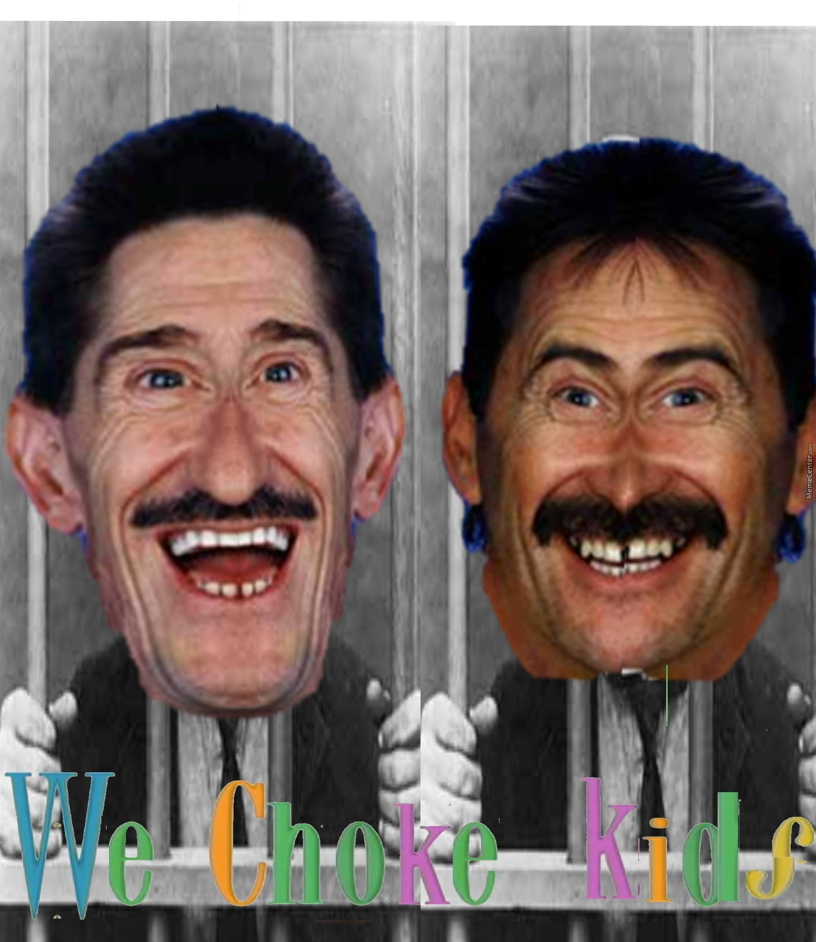 No Offence To The Chuckle Brothers, Just A Pretty Funny Edit.
