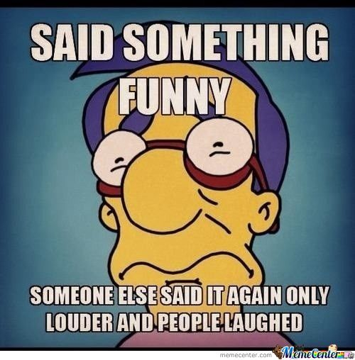 No One Likes Milhouse