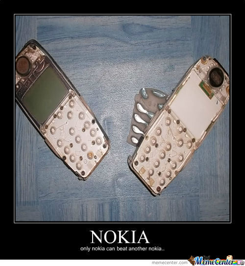 Nokia Power