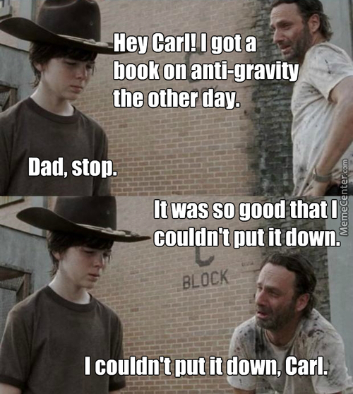 Norman Would Reed-It