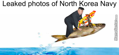 North Korea Navy Leaked