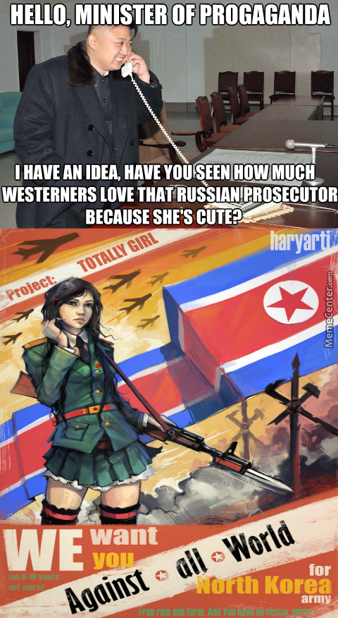 North Koreas New Plan Will Attract Westerners To The North Korean Army