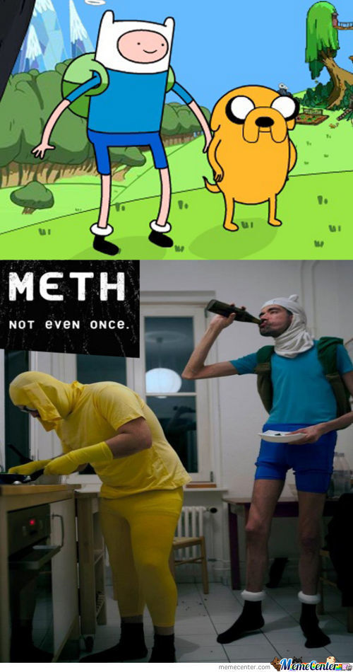 Not Even Once.