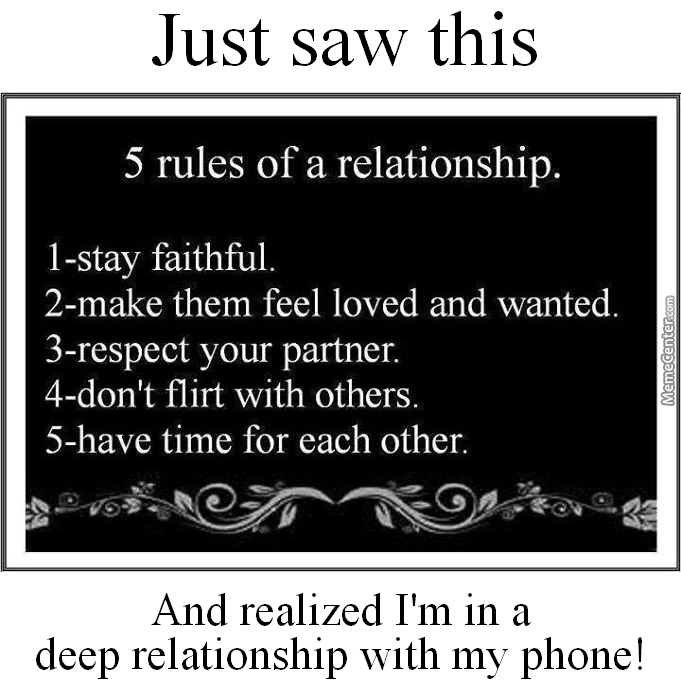 Not Single Anymore!