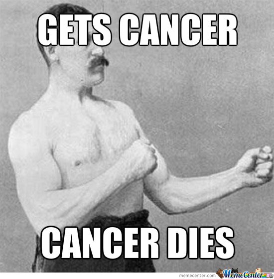 Not Sure If Repost, But Just Overly Manly Mann