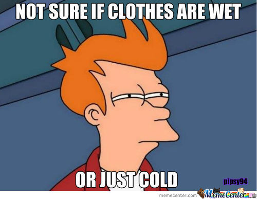 Not Sure If ...