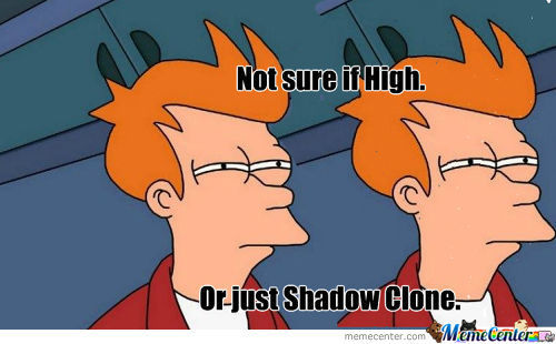 Not Sure If.....