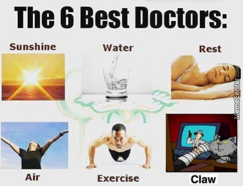Nothing Beats These Doctors