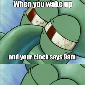 nothing makes you get out of bed faster_fb_4652003 nothing makes you get out of bed faster by mrfishsticks125 meme center